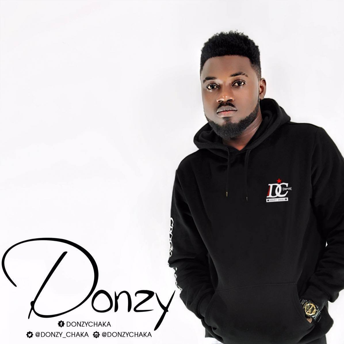 Photo of Desist from giving negative prophecies – Donzy to Ghanaian Prophets
