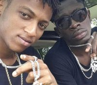 Shatta Wale is Ungrateful – Ara B