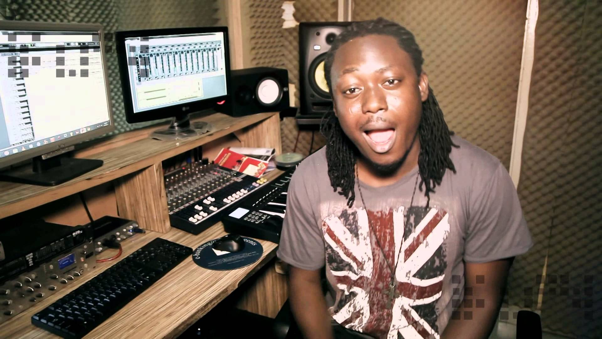 These Artistes Are Selfish - Ephraim