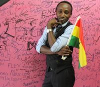 George Quaye No Longer PR Person For Ghana Music Awards