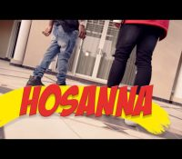 Shatta Wale – Hosanna ft. Burna Boy (Official Video)