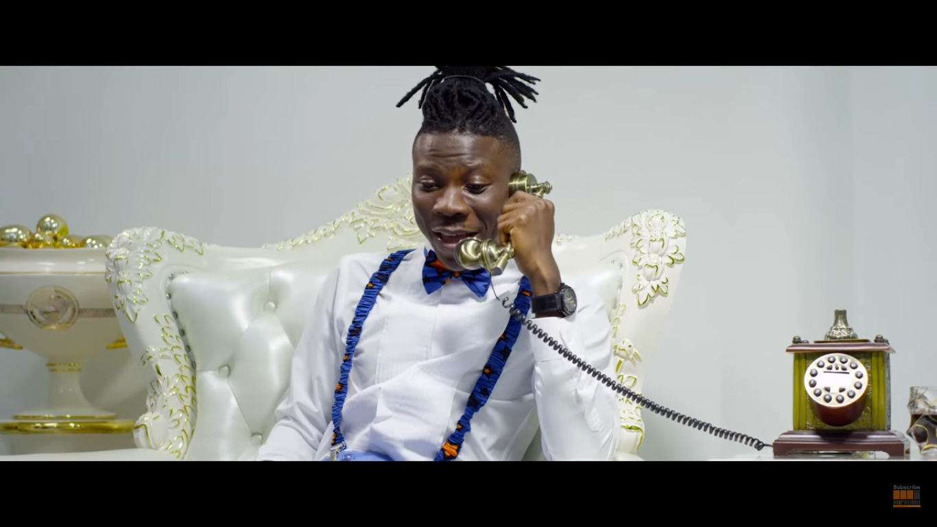 Photo of AUDIO: STONEBWOY ON ZYLOFON MUSIC SIGNING SHATTA WALE