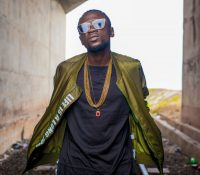 Eye Judah Bags Home Nomination At Ghana-Naija Showbiz Awards