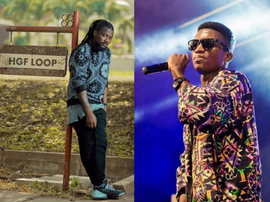 Photo of Samini & Kofi Kinaata Live In Concert, March 31st
