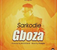 Sarkodie – Gboza (Prod. By MOG Beat) (Mixed by Possigee)