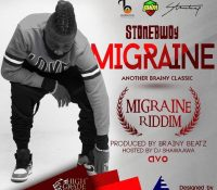 LYRICS: Stonebwoy – Migraine