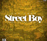 Yaa Pono – Street Boy (Prod. By Jay Twist)