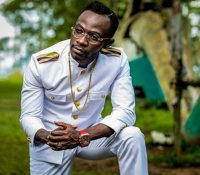 Okyeame Kwame Endorsed Ayesem: Fante Rap King