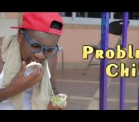 "Ajeezay De Nonfa King Drops New Comedy Short Film ""Problem Child"""