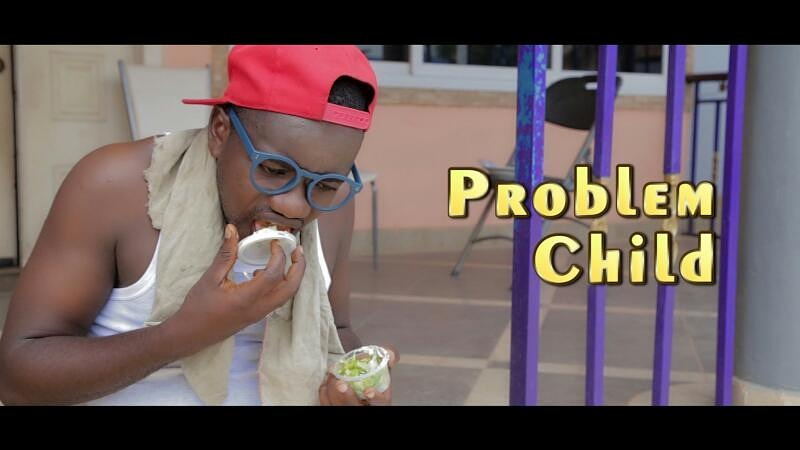 "Photo of Ajeezay De Nonfa King Drops New Comedy Short Film ""Problem Child"""