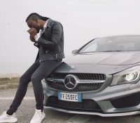 Pappy Kojo goes hard on celebrity blogger, Ameyaw Debrah