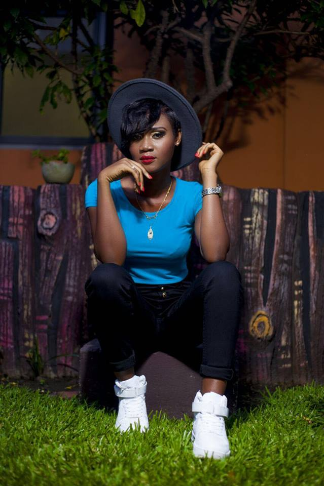Photo of I Will Tear My Cloth And Run Home Naked If I Win The VGMAs Best Female Vocalist – Petrah