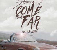 Stonebwoy – Come From Far (Wo Gb3 J3k3) (Prod. By Mix Masta Garzy)