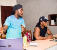 Edem and Elorm Beenie hold 2nd successful Music Workshop – PHOTOS
