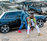 Afro beats sensation DXD is set to drop official video for Atsumaamekodey