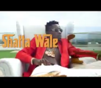Shatta Wale – Low Tempo Ft Shatta Michy