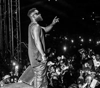 I'm Married To A Krobo Lady, So It Will Be Unwise To Diss Them – Sarkodie
