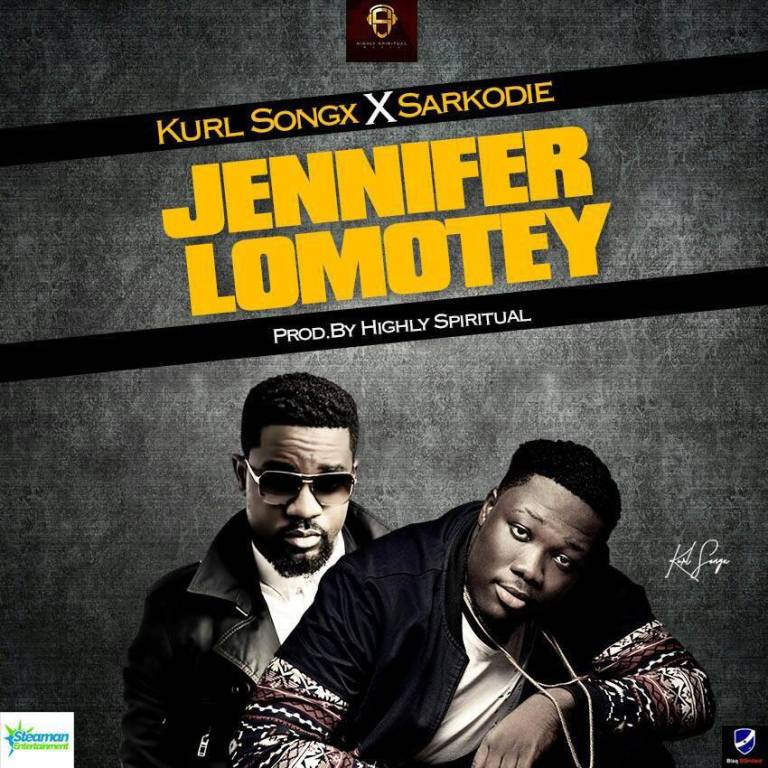 Photo of Krobo Youth Demand GhC 2M from Kurl Songx, Sarkodie Over Jeniffer Lomotey Song
