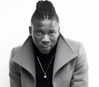 Stonebwoy Joins New Management Company