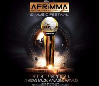 AFRIMMA Awards 2017 Nominees – Full List