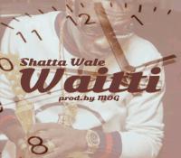 Shatta Wale – Waitti (Prod By MOG beatz)