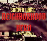 Shatta Wale – Neighborhood Herod (Prod. By Shawers)
