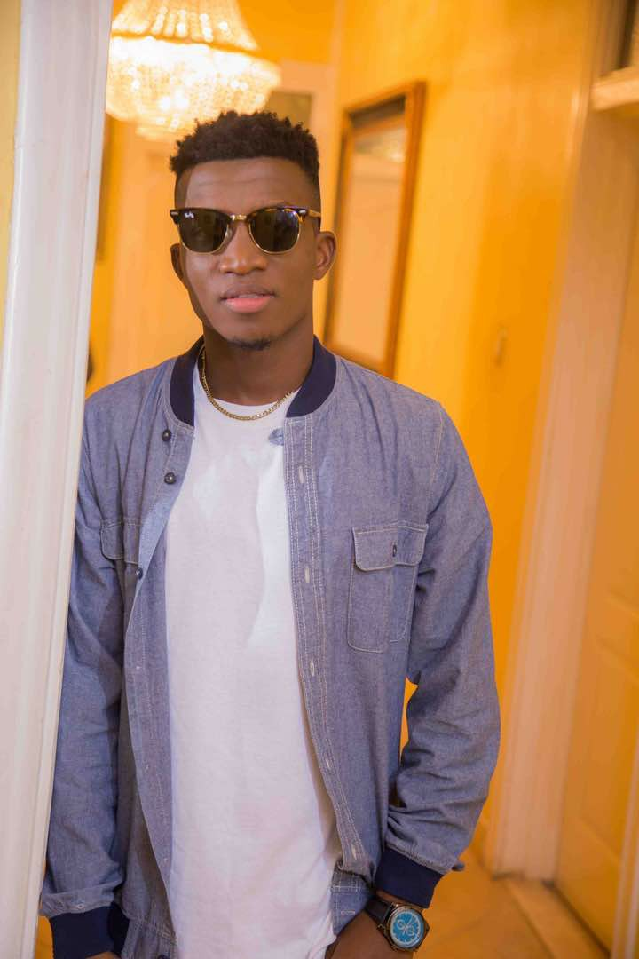 Kofi Kinaata officially leaves High Grade Family