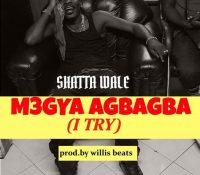 Shatta Wale – I Try (Prod. by Willis Beatz)
