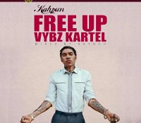 Kahpun – Vybz Kartel (Hosted By Tricia Powell) Mixed By Skyboo