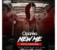 Opanka – New Me