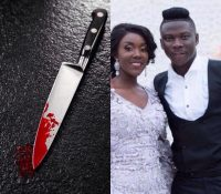 Stonebwoy's Wife Stabbed at The Ashaiman Concert