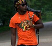 Is Ghanaian Artiste, Kahpun, inking a deal with a record label in Jamaica?