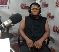 I feel marginalized because I'm from Volta region – Edem