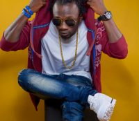 "EYE JUDAH ONLY AFRICAN DANCEHALL ACT FEATURED ON ""FRIDAY RIDDIM"""