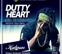 Kahpun – Dutty Heart (Prod. By SsnowBeatz & Mixed By Skyboo) Hosted By Tricia Powell