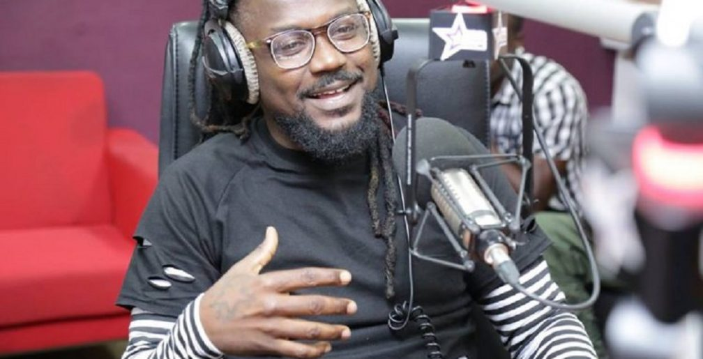 Photo of Samini Challenges Shatta Wale To 'Boxing' Bout