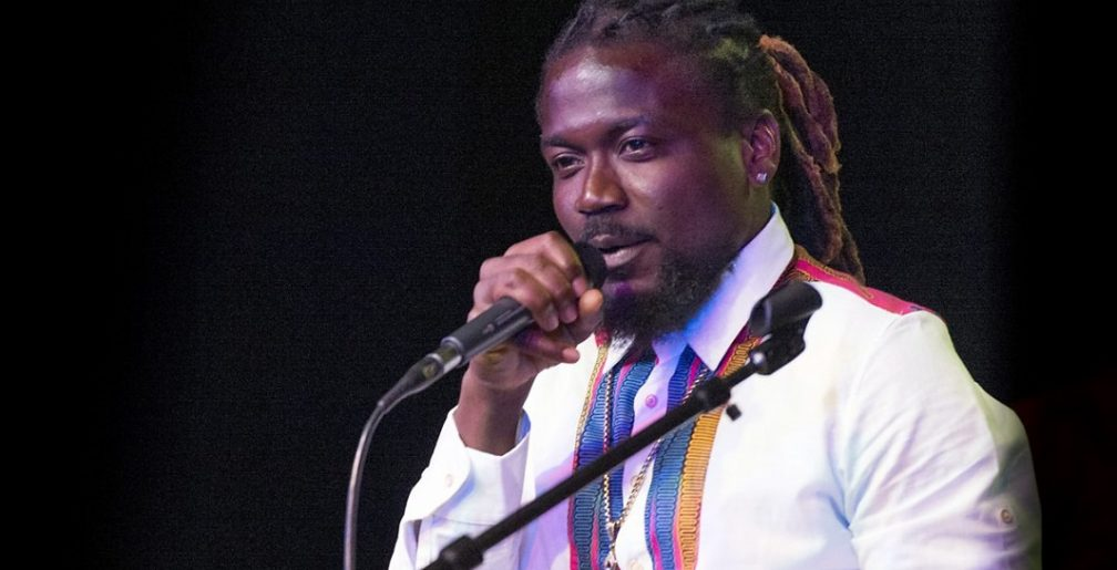 """Photo of Samini lashes out at Shatta Wale: """"Sometimes sit down small and serve us content"""""""
