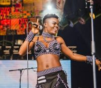 Wiyaala Back in Ghana to Thrill Audiences Again