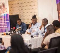 Shocking Revelations made by Stonebwoy at The EOM Album Listening