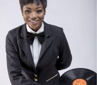 Efya All-Set For 'The Bowout'- Vitamilk Girl Talk Concert