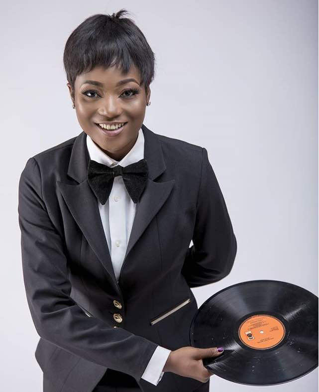 Photo of Efya All-Set For 'The Bowout'- Vitamilk Girl Talk Concert