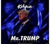 Kahpun – Mr Trump (Mixed By Skybo)