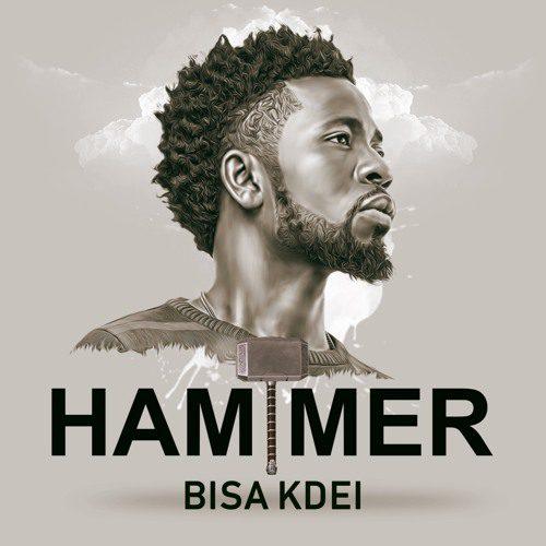 Bisa K'dei – Hammer (Prod. By GuiltyBeatz)