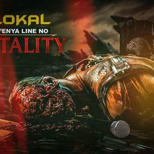 Lokal – W'enya Line No (Fatality) Freestyle