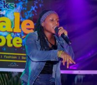 I'll Dominate Dancehall Soon – Mz Freeze warns