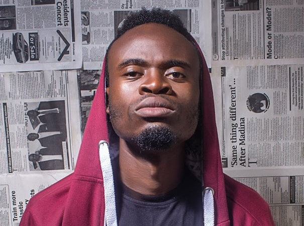 Photo of TALLYBO DISCLOSES HIS NEW MUSIC STYLE IN AN INTERVIEW WITH SPEEDTV