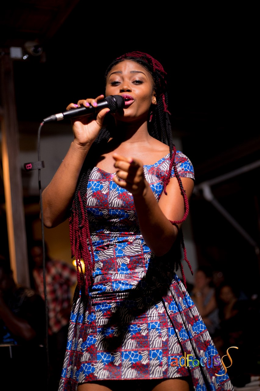 "Photo of ""My Brand Target Is beyond Nominations and Awards"" – eShun"