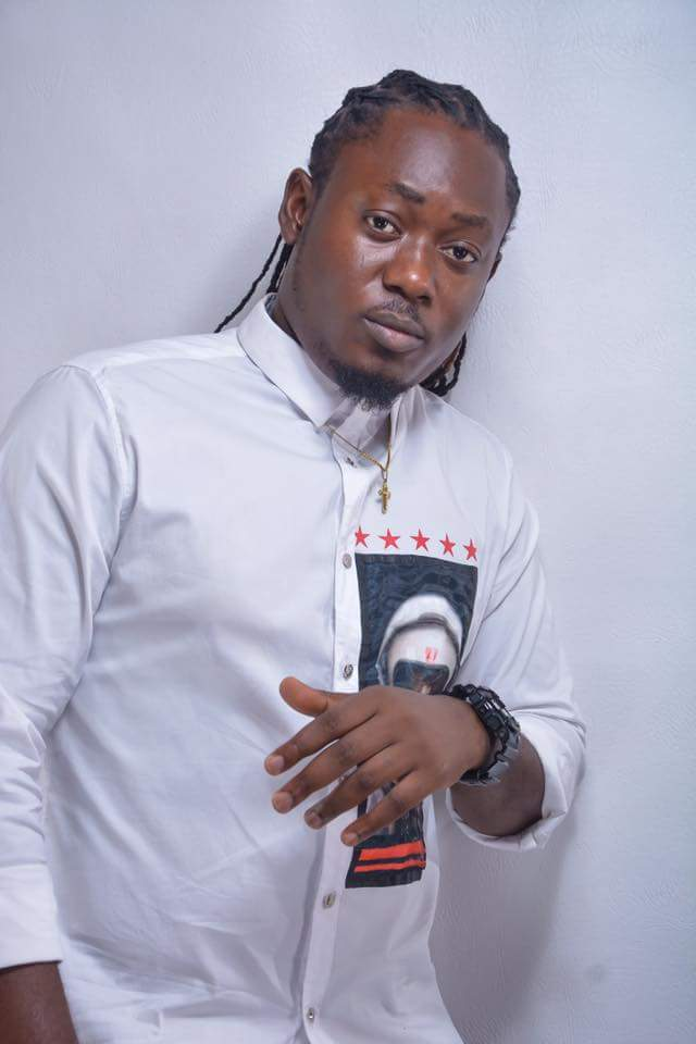 Photo of STONEBWOY, RUFF N SMOOTH ARE UNGRATEFUL – MUSIC PRODUCER
