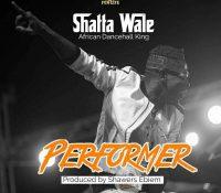 Shatta Wale – Performer (Prod. By Shawerz Ebiem)