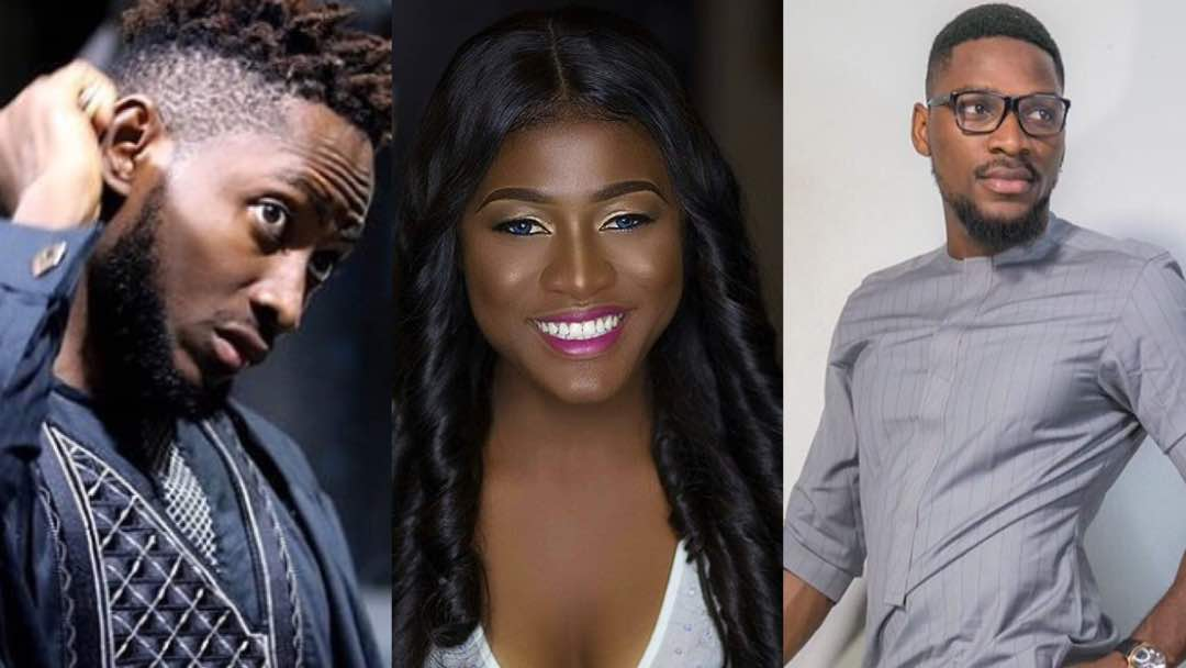 Photo of WATCH: BBNaija Finalists Jam To R2Bees' 'Plantain Chips'